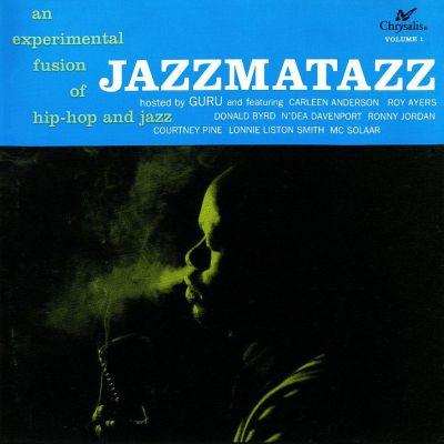 Guru - Jazzmatazz, Vol. 1 -